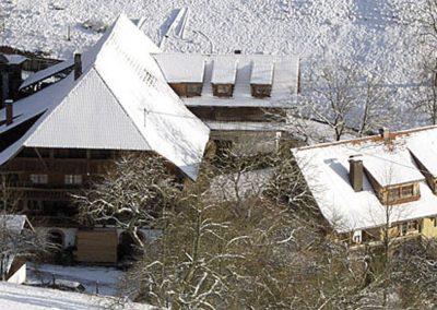 Oberer Schwärzenbachhof Gegengenbach